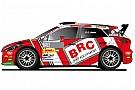 Rally Basso e BRC assieme per dare l'assalto al Tour European Rally 2017