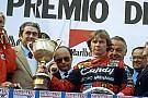 Formule 1 Il y a 30 ans - La mort de Didier Pironi
