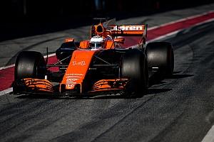 Formula E BRÉKING McLaren: irány a Formula-E?