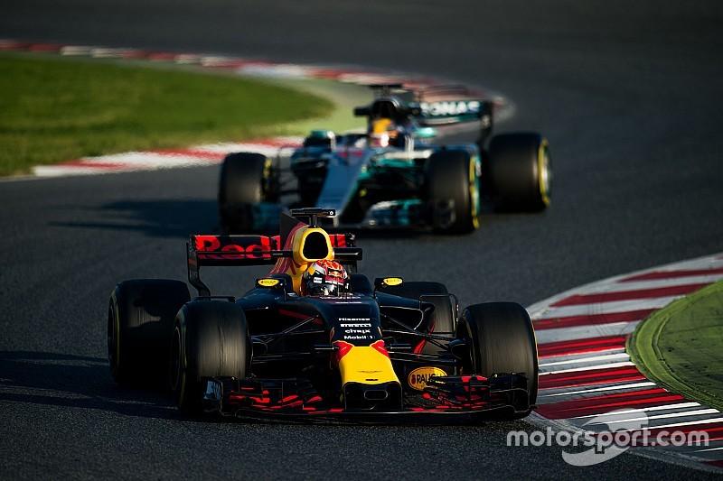 Max Verstappen: In der Formel 1 wird auch 2017 weiter überholt werden