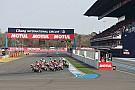 World Superbike El WorldSBK regresa a la acción en Tailandia; previa y horarios en Buriram
