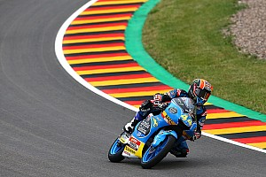 Moto3 Crónica de Clasificación Canet le arrebata la pole a Mir en un grave error del equipo