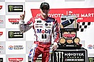 NASCAR Cup Sonoma in the rearview: Video look back NASCAR's first road course race