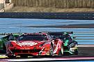 BES La Kessel Racing mostra gli artigli al Paul Ricard!