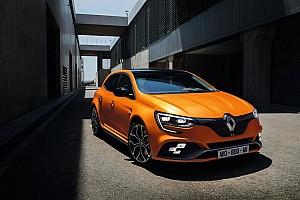 Autó Motorsport.com hírek F1 mérnökök csiszolták a Renault Mégane RS turbómotorját