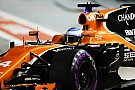 A McLaren-Renault a bajnoki címért harcolhat? Kizárt... Ez most a túlélésről szól!