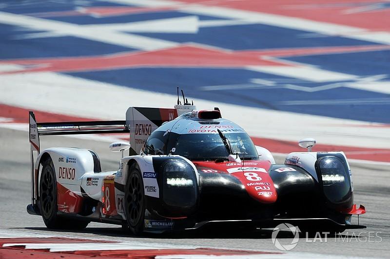 EL3 - Toyota se montre, Ford confirme