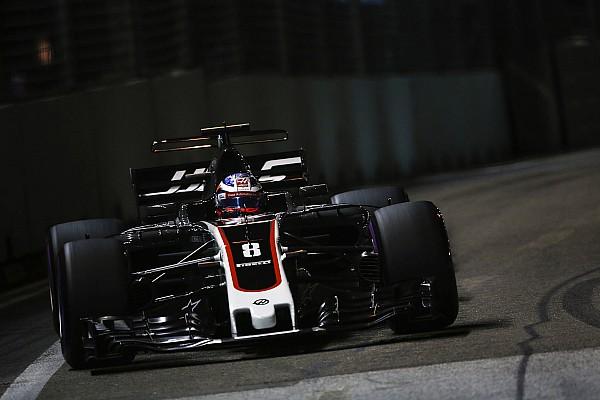 Formule 1 Nieuws Haas