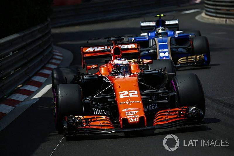 McLaren dan Sauber pakai mesin Ferrari untuk F1 2018?
