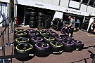 Pirelli goes softer with Malaysian GP tyre selection