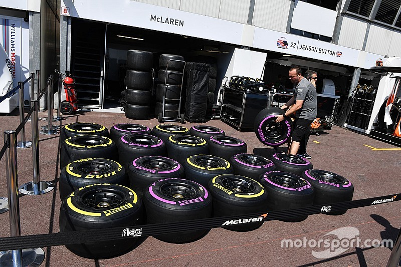 Pirelli revela las gomas para Malasia pero aún no las de Spa y Monza