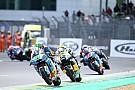 Moto2 Ab der Saison 2019: Triumph wird Moto2-Motorenlieferant