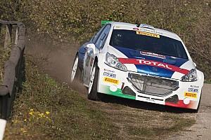 Rally Intervista Pirelli: dal titolo nell'italiano Rally alla voglia di tornare nel WRC