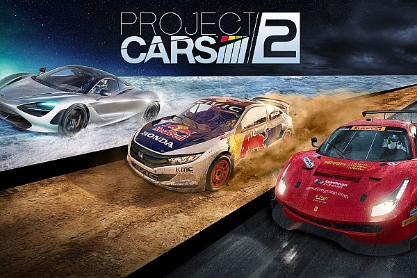 Virtual Special feature Review: Project CARS 2
