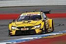 DTM Qualifications 1 - La pole pour Timo Glock