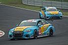 TCR China: Huang Chu Han vince con l'Audi Gara 3 a Zhejiang