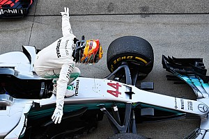 Formula 1 I più cliccati Fotogallery: Hamilton ipoteca il quarto Mondiale a Suzuka