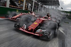 F1 eSpor - Kanada GP CANLI YAYIN