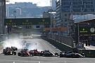 F1 2018 in Aserbaidschan: Verschiebung des Grand Prix soll einmalig bleiben