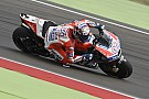 MotoGP Dovizioso believes Ducati can now be competitive everywhere