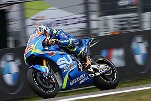 MotoGP Últimas notícias Rins pede desculpas a Petrucci após críticas