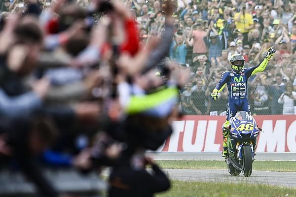 MotoGP Artículo especial Las notas del Gran Premio de Holanda