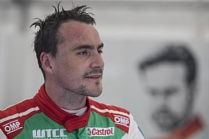 WTCC Interview Norbert Michelisz :