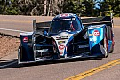 Hillclimb LoveFab Race Team and the Enviate Hypercar finish 2nd in class at Pikes Peak