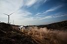 中国汽车拉力锦标赛CRC 舟山站临时取消  2016中国拉力赛再传恶讯