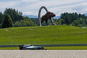 Formula 1 Qualifying report Austrian GP: Top 10 quotes after qualifying