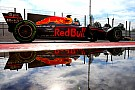 Pirelli planea nuevo neumático de lluvia para China