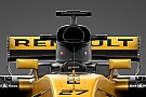 Formula 1 Gallery: Renault RS17 in full detail