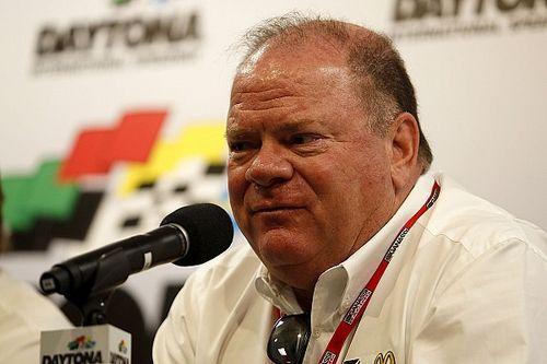 Langgar Protokol Covid-19, NASCAR Beri Penalti Chip Ganassi