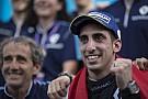 Формула 1 Прост дозволив би Буемі взяти участь у Гран Прі США у складі Toro Rosso