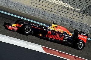 Red Bull can challenge Mercedes if Renault delivers - Horner