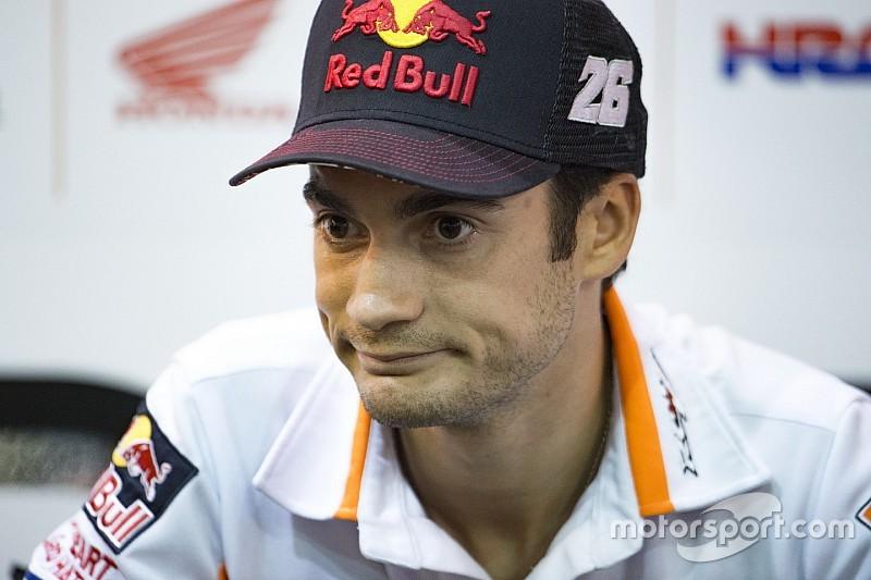 """Pedrosa : """"Il va falloir s'adapter à nouveau, et très vite"""""""