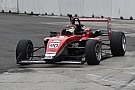 USF2000 Toronto USF2000: Thompson scores Exclusive Autosport's first win