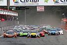 Blancpain Sprint Blancpain Zolder: Audi domineert in hoofdrace, P3 Frijns