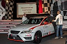 Seat Leon Cup Seat Motorsport Italia: un poker di vetture per il Motorsport