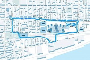Formula E Breaking news Montreal layout tipped to challenge Formula E drivers