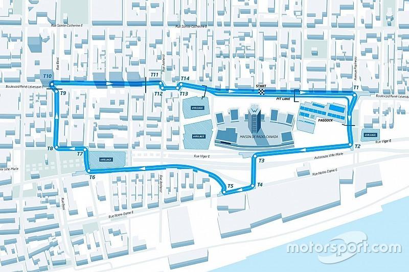 2017年フォーミュラEの最終戦モントリオールPrixの詳細が公表