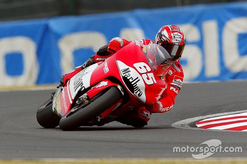 Photos - Toutes les Ducati MotoGP