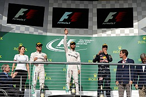 Formula 1 Analysis Analysis: Putting F1's TV ratings decline in context