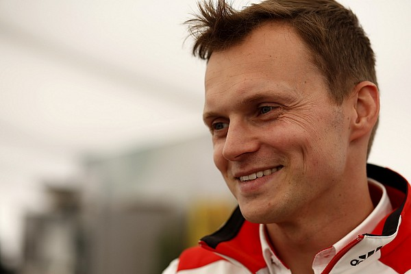 Le Mans Lieb set to be Porsche reserve driver for Le Mans