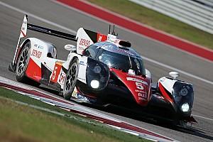 WEC Preview Toyota targeting win at Fuji, say Buemi and Davidson