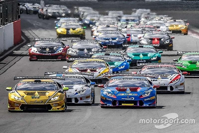 Eguagliato il record di iscritti al Paul Ricard con 47 vetture