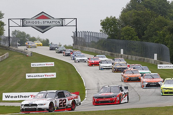NASCAR Roundtable: Will there be a surprise winner at Road America?