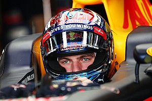 Formula 1 Breaking news Verstappen wins Driver of the Day vote for British GP