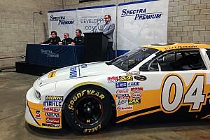 NASCAR Canada Breaking news Spectra Premium to support Jean-François Dumoulin
