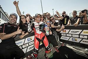 CIV Superbike Ultime notizie Ancora doppietta di Pirro a Misano: il titolo è ad un passo!